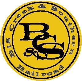 Big Creek & Southern Railroad