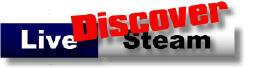 Discover Live Steam