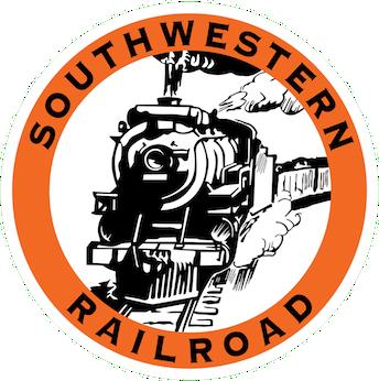 Logo of the Southwestern Railroad