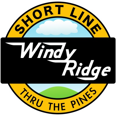 Windy Ridge Railroad