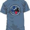SWLS Steam Shirt BlueJeanBlue